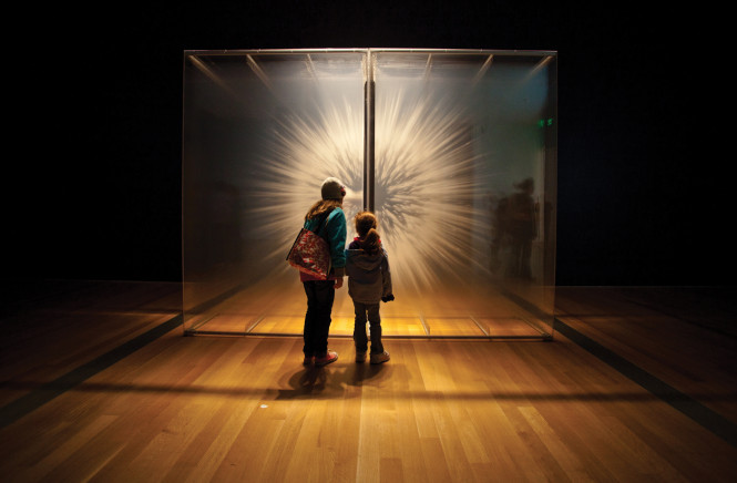Chroniques, Biennale des Imaginaires Numériques